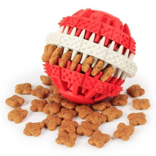 Treat Ball - pawsandtails.pet