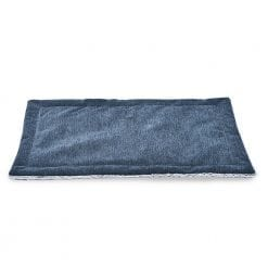 Brown & Grey Mat - pawsandtails.pet