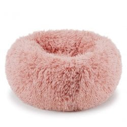 Luxury Soft Fluffy Cushion Pet Bed - pawsandtails.pet